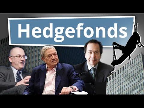 Was sind Hedgefonds? Einfach erklärt! | Finanzlexikon