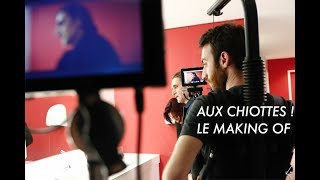 Aux Chiottes ! (I did it in Cancun) MAKING OF / BEHIND THE SCENE (with english sub)