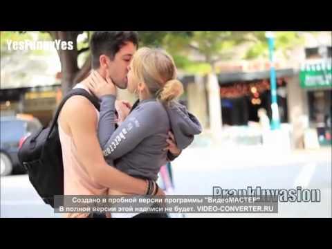 Видео с поцелуями - chto-takoe-
