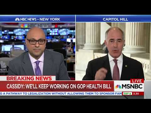 Senator Casey fights to protect affordable health care