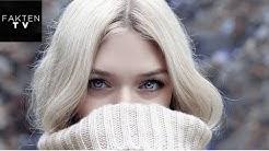 10 überraschende Wahrheiten über Menschen  mit blauen Augen