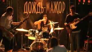 Расправа - Live in Dojd-Major 29.11.2012