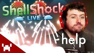 DESPERATE FOR A GOOD ENDING | Shellshock Live w/ Ze & Chilled
