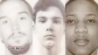 Inmates reflect on prison time after committing crimes as teens - Crime Watch Daily