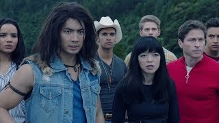 "Video Power Rangers Super Ninja Steel - Ninja Steel Meet Tommy | Episode 10 ""Dimension in Danger"" download MP3, 3GP, MP4, WEBM, AVI, FLV September 2018"