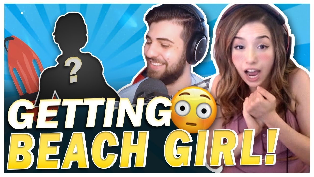 flirting games at the beach 2017 youtube 2017 live