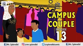 CAMPUS COUPLE EPISODE 13 Splendid TV Splendid Cartoon