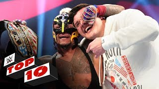 Download Top 10 Raw moments: WWE Top 10, Nov. 25, 2019 Mp3 and Videos