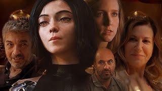 Трейлер трейлеров 14 февраля: Алита, Громкая связь, Святая Агата, Любить нельзя расстаться