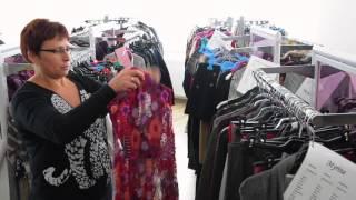 Одежда оптом из Европы(Postskriptum GmbH - крупный оператор на рынке оптовой реализации брендовой одежды и обуви категории сток. Сетевая..., 2015-11-28T11:57:01.000Z)