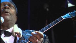Watch Bb King Sweet Sixteen video