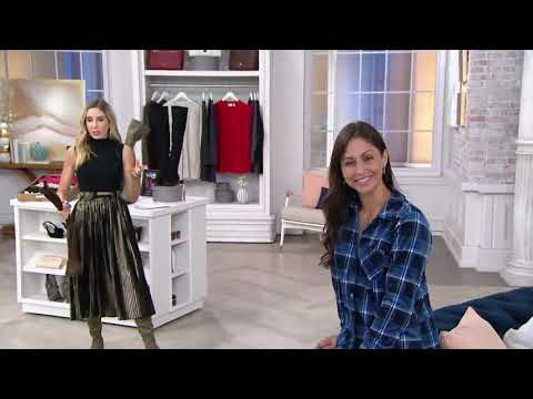 Marc Fisher Over The Knee Boots - Jet 2 On QVC