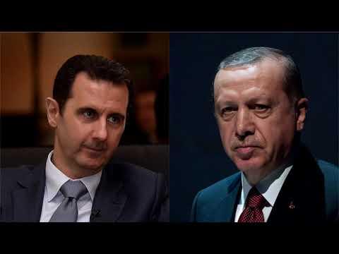 Эрдоган пообещал отомстить войскам Асада
