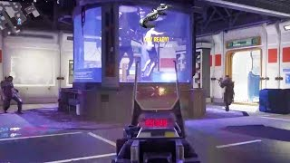 Advanced Warfare Multiplayer Gameplay Online - Launch Night FIRST Gameplay (PS4/XB1 1080p HD)