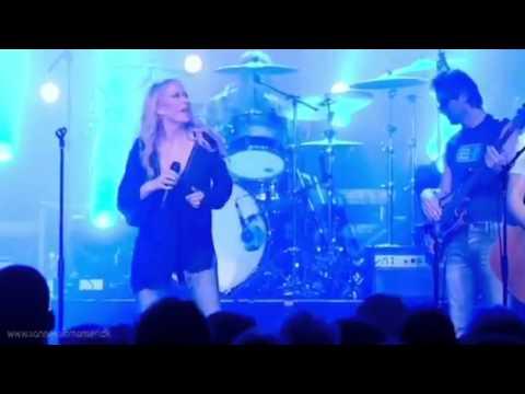 Sanne Salomonsen - Den Jeg Elsker (Live fra Vega)