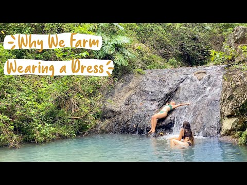 A Day In The Life of Women Farmers