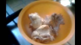Ensalada de pollo/FABI CEA
