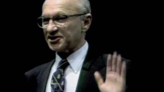 Milton Friedman - The Great Depression Myth