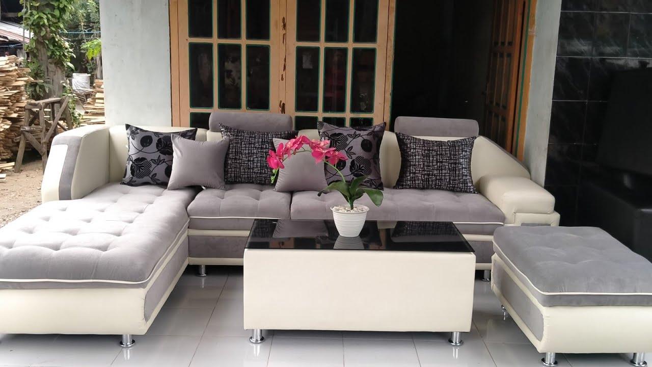 Video sofa minimalis tercantik thn 2020 - YouTube