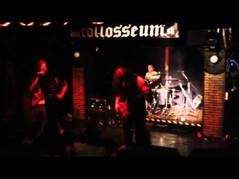Veil of Maya - 06.07.2013 - Collosseum Music Pub, Košice, Slovakia (Full Concert)