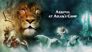 The Chronicles Of Narnia - TLTWATW Recording Session - 28. Arrival at Aslan's Camp