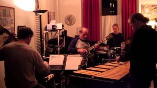 Invitation  (Bronisław Kaper) Steve Giordano Quartet
