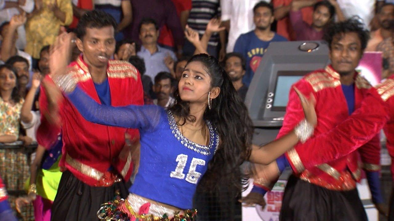 Udan Panam Season2 | D4Dance fame Isha on Udan Panam! | Mazhavil Manorama