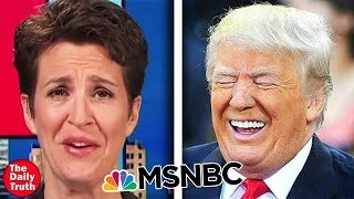 Mainstream Media Has a Complete Breakdown Over Mueller Report