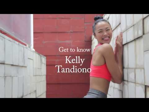 Get to Know: Kelly Tandiono