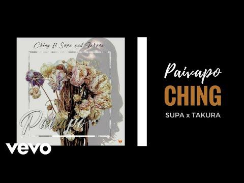 Ching - Paivapo (Lyric Video) ft. Supa, Takura