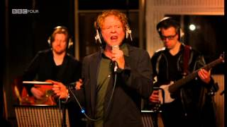 Mick Hucknall (Simply Red) - Anna (Go To Him)