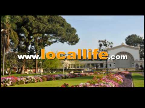 Locallife Television Commercial - San Diego