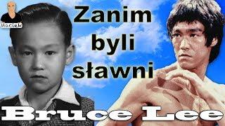 Bruce Lee | Zanim byli sławni - Aż do śmierci