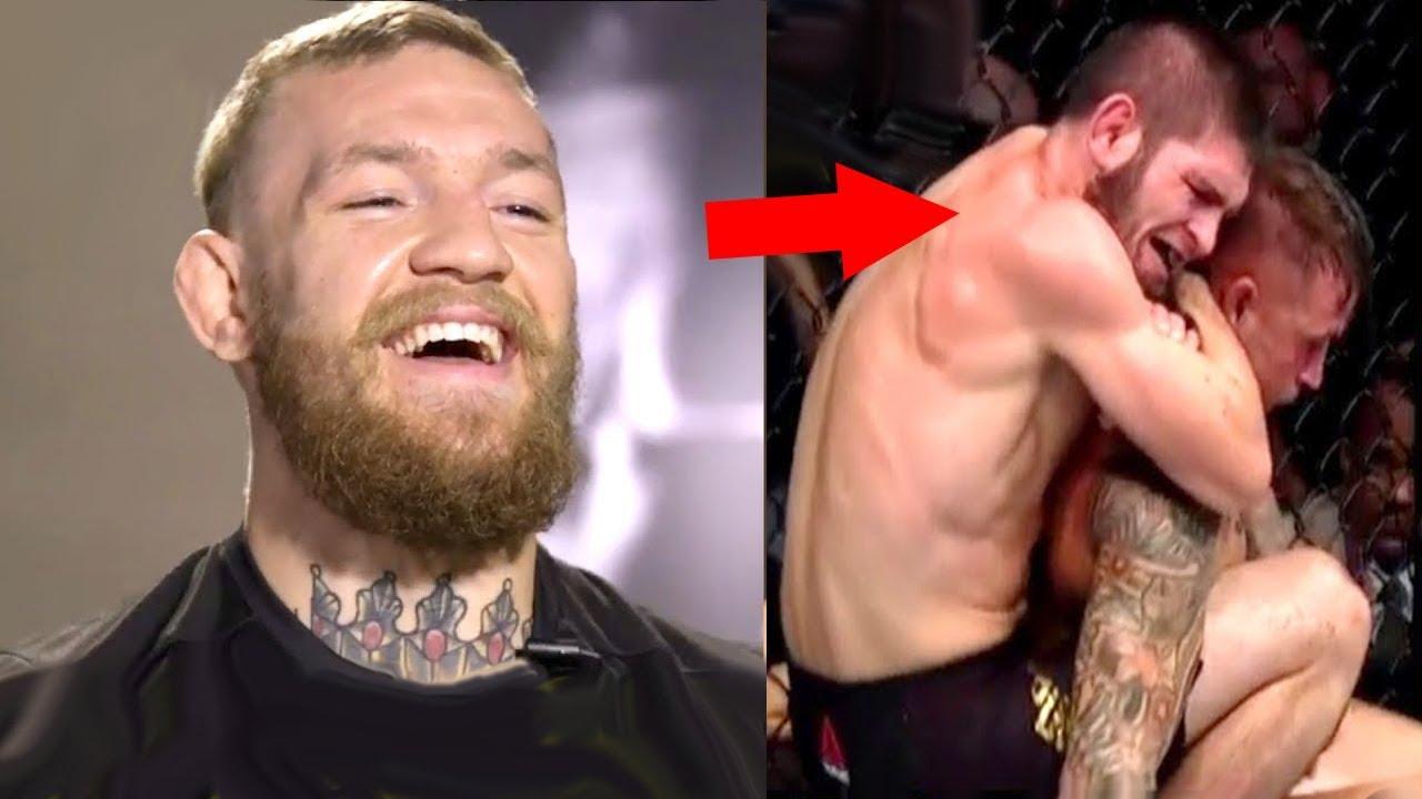 PPV турнира UFC 242 / Реакция отца Хабиба на слова Конора / Тони Фергюсон vs Хабиб