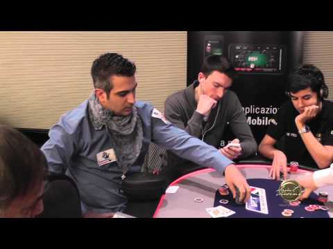 Simone Ferretti, Scommesse Italia Team Pro, in all-in all