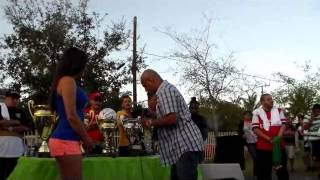 Miami United Soccer League Entrega de Trofeos 2014-2015