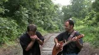 Blues Harp Jamming