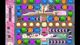 Candy Crush Saga, Level 1187, 3 Stars, No Boosters