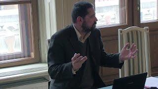 Explanation in Mathematics, Krzysztof Wójtowicz