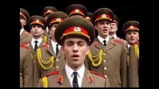Chór Aleksandrowa - Echelon's Song