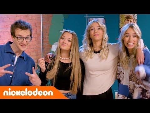 KCA   Countdown-Show: Julia Beautx in der Buchstabensuppe   Nickelodeon Deutschland