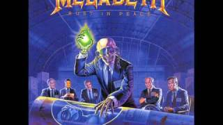 Megadeth - Rust in Peace...Polaris: Demo