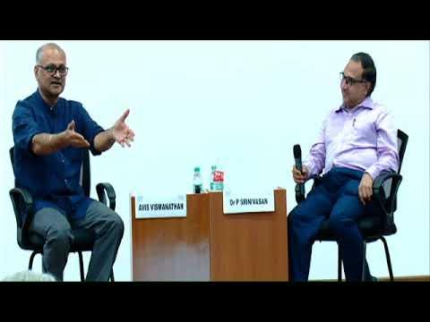 The Uncommon Leader , May 15, 2018,  Dr.P.Srinivasan, Jeevan
