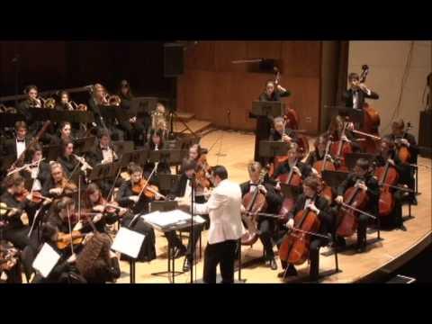 Wolfgang Amadeus Mozart - La flûte enchantée, Ouverture