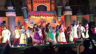 Sony Dance - Dole bhaje 2016
