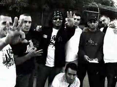 Rap City Berlin DVD II Trailer