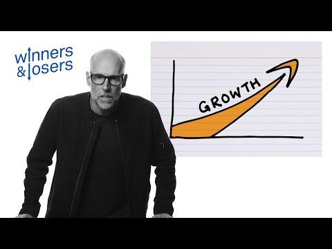 Scott Galloway: Growth Is the New Profitability