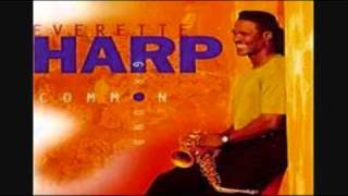 Everette Harp ft Jeffrey Osborne - Jeri
