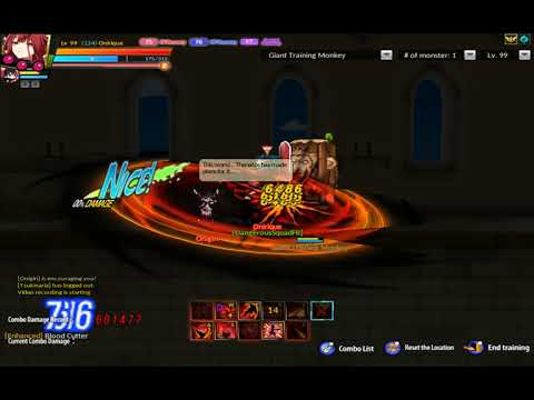 """How """"Damage Increased In Proportion to HP Lost"""" works. [VoidEls]"""