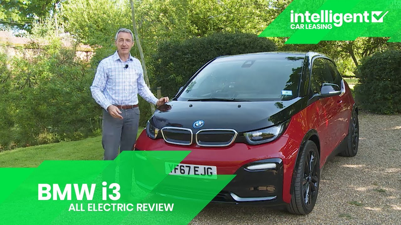 Bmw I3 Review The Future Of Small Cars Youtube